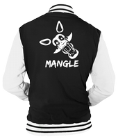 MANGLE VARSITY - INSPIRED BY FIVE NIGHTS AT FREDDYS
